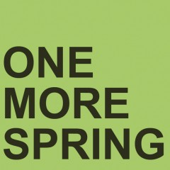 One More Spring