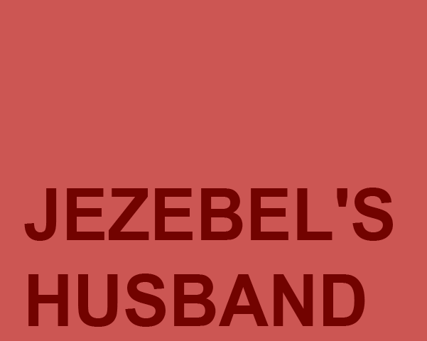 Jezebel's Husband