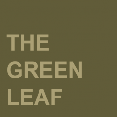 The Green Leaf