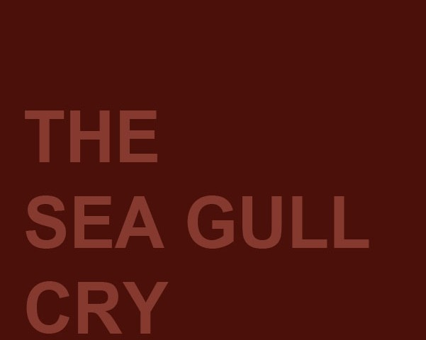 The Sea Gull Cry