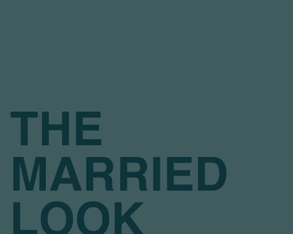 The Married Look